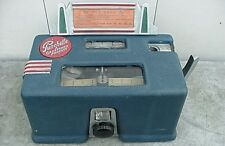 RARE ORIGINAL GROETCHEN TRADE STIMULATOR 1936 PUNCHETTE 5 CENT MACHINE