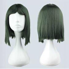Fate/Zero Waver Velvet Anime Costume Cosplay Wig + Free Track No + Wig CAP