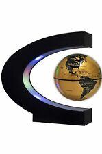 magnetic levitation floating globe world map SHIPPING FROM US