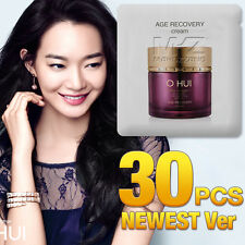 O HUI Age Recovery Cream 30pcs Anti-Wrinkle Anti-Aging OHUI Korean Cosmetics New