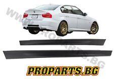 BMW 3 Serie e90 e91 M3 Faldillas Laterales M Sport 320 325 330 335 05-11 Paneles