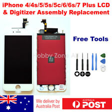 iPhone 4/4S/5/5S/5C/6/6s/7 Plus Replacement LCD Touch Screen Digitizer Assembly