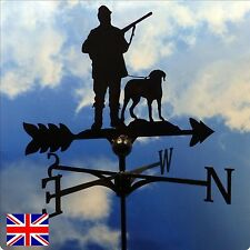 Dogs Metal Weathervanes