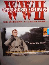 Cyber Hobby Kit Carson, Bastogne Edition (John Wayne)
