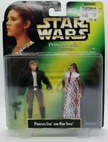Vintage 1980 Star Wars Princess Leia Blue High Quality Repro FLOATS