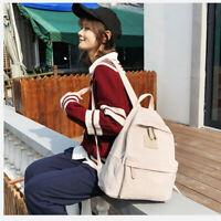 ALLACKI Student Backpack School Bag Bookbag Travel Bagpack for Girls New