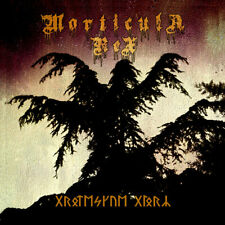 MORTICULA REX - Grotesque Glory - CD - DEATH METAL