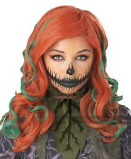 California Costumes Pumpkin Vines Poison Ivy Wig Adult Halloween Costume 70762