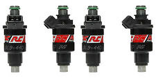 RC ENGINEERING 440CC FUEL INJECTORS HONDA CIVIC ACURA INTEGRA D15 D16 B16 B18