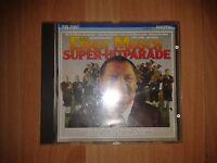 CD Ernst Mosch Die Ernst Mosch Super-Hitparade