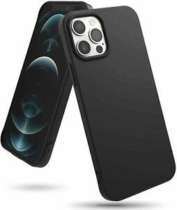 Silicone Case For Phone 12 Pro Max Mini 11 XR X XS 8 7 Soft Genuine Rubber Cover