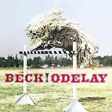 BECK Odelay CD