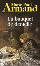 Un Bouquet De Dentelles - Marie-paul Armand - LP