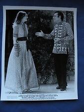Lost Horizon Peter Finch,Luv Ullmann, Movie #Cp-Lh-Specfash-5 Photo 8X10 B&W