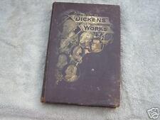 Dickens Works Colliers Unabridged Edition Volume IV