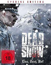 Dead Snow - Blu-ray Disc FSK18 / NEU