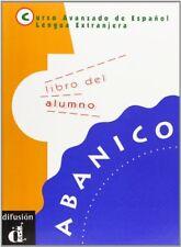 Abanico: Libro Del Alumno,Ruiz Fajardo