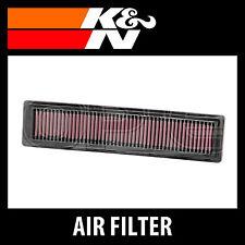 K&N 33-2925 High Flow Replacement Air Filter - K and N Original Performance Part