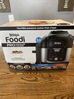 Ninja Foodi 11-in-1 6.5-qt Pro Pressure Cooker/Air Fryer - NEW!