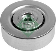 Aux Belt Idler Pulley 532036320 INA Guide Deflection 11282247435 2247435 6340539