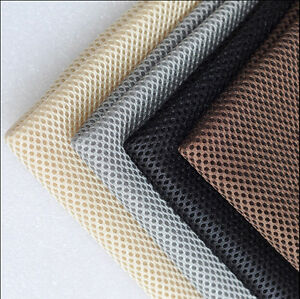 Speaker grill Cloth Stereo Grille Fabric Dustproof mesh Cloth Home Audio DIY