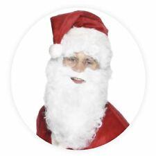 GLITTER headboppers Natale NUOVO anni Festa Divertente Costume Notturno Adulto Bambino