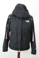 THE NORTH FACE HyVent Black Jacket size S With Liner