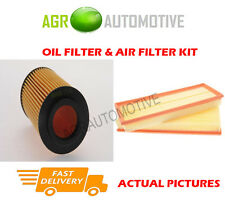 Kit de Servicio de Gasolina Aceite Filtro De Aire Para Mercedes-Benz E350 3.5 292 BHP 2009 -
