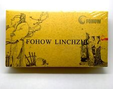 FOHOW Phönix Linchzhi (Reishi Ganoderma) Kordiceps Cordyceps - 24 Kapseln
