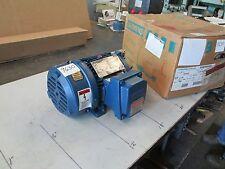 Siemens PE-21Plus Motor Cat #HEF0602 230-460 VAC 1735 RPM Frm: 145T TEFCEP (NIB)