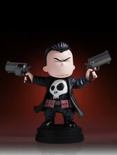 Gentle Giant Marvel Animated The Punisher Statue Skottie Young New