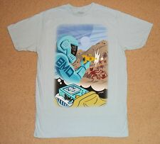 Adventure Time Comic Book Cover 8 Shirt Large Licensed