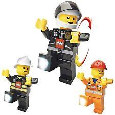 Sun Lego City Dynamo Torch Asst 6931-LGL-DY2