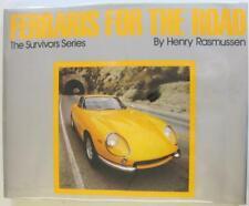 Ferraris For The Road The Survivor Series Henry Rasmussen ISBN 0854293000 Book