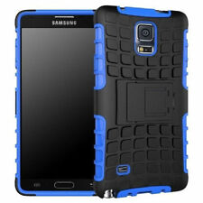 Unbranded/Generic Silicone/Gel/Rubber Mobile Phone Cases, Covers & Skins for Samsung with Kickstand