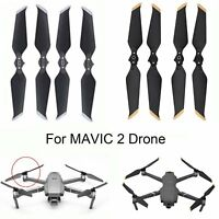 2/4PCS 8743 Low-Noise Propellers Props Blades Accessory for DJI Mavic 2 Pro/Zoom