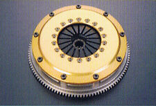 ORC Standard 409 SERIES SINGLE PLATE CLUTCH KIT FOR GC8 (EJ207)