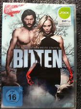 BITTEN - SEASON 2 - Laura Vandervoort - DVD R2/UK - Sealed - english - second