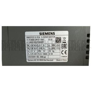 NEW Siemens 1FL6042-2AF21-1AA1 AC Servo Motor