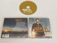 Nik P Cœur de Lion ( sony Musique 8876543660 2) CD Album