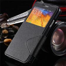 Étuis, housses et coques etuis portefeuilles simples Samsung Galaxy Note 3 pour téléphone mobile et assistant personnel (PDA)