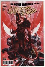 AMAZING SPIDER-MAN #799 Marvel Comics Venom Carnage Green Red Goblin Alex Ross 1