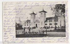Glasgow Exhibition Canadian Sector 1902 Postcard, B432