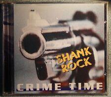 SHANK ROCK - CRIME TIME  - CD N.03441