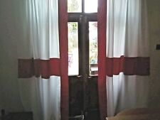 england(st george cross) flag curtains