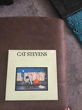 very rare vinyl records Cat Stevens Teaser And The Firecat