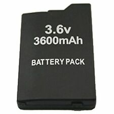 1 pcs Just for Sony PSP Battery SLIM 2000 3000 Replacement Rechargeable 360 M6P1