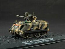 1:72 Maquette Tank M163AL Vulcan - Américain Auto-Propulsé Antiaérien Pistolet