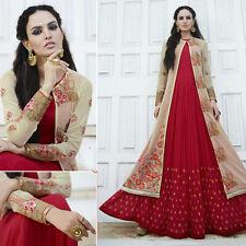 Salwar Kameez Pakistani Indian Latest Bollywood Designer Anarkali Wedding Dress