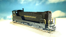 FLEISCHMANN 1340 US Baldwin elaborazione Repainted HO DC.